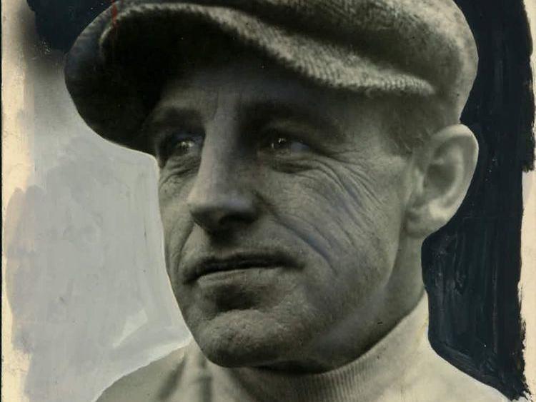 Percy Haughton