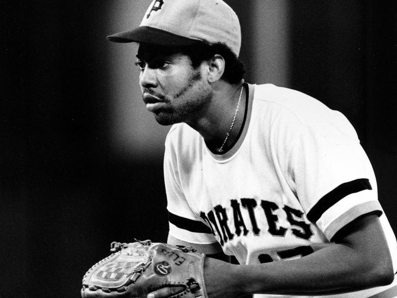 1974 Pirates