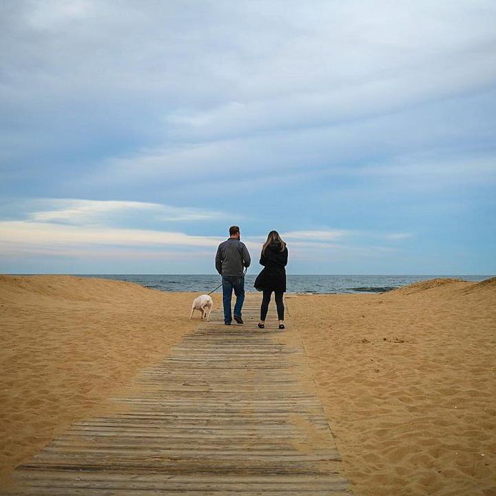 Virgina Beach