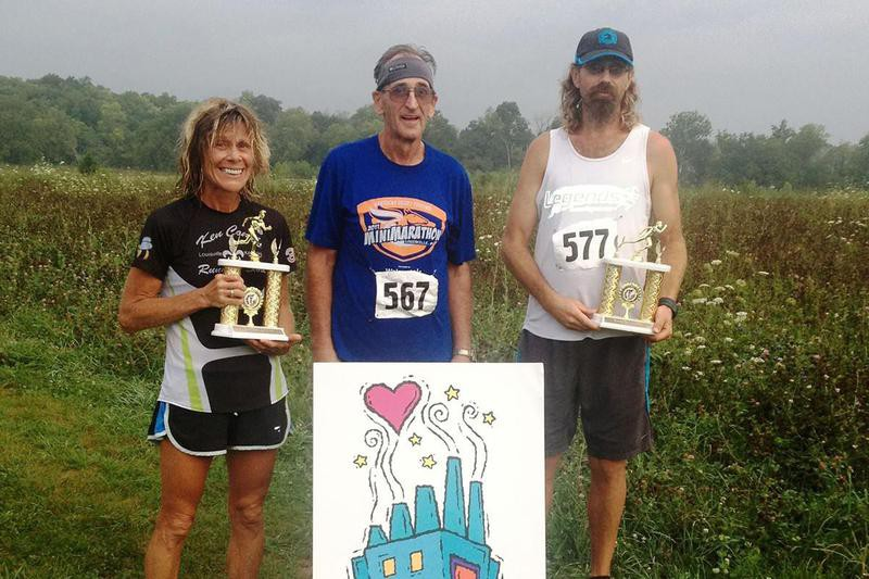 24-Hour Run for Dreams