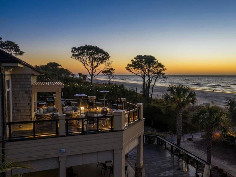 The Inn & Club at Harbour Town – The Sea Pines Resort