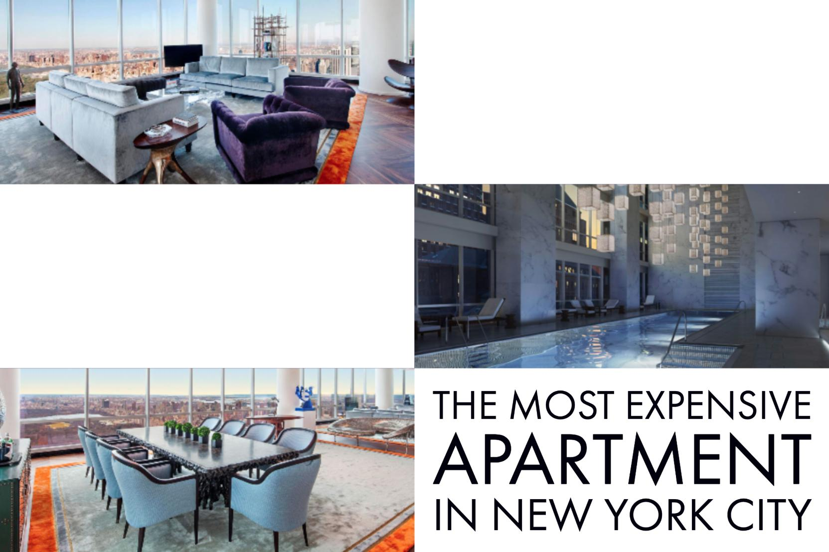 inside one of nyc s most expensive apartments work money
