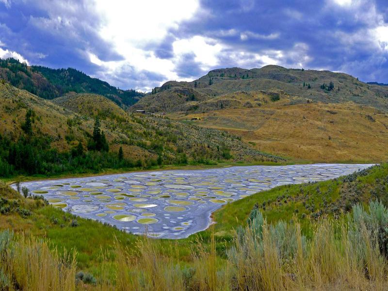 Lake Kiluk