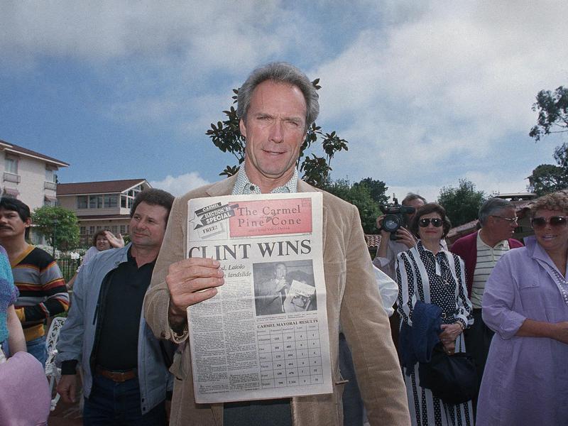 Clint Wins