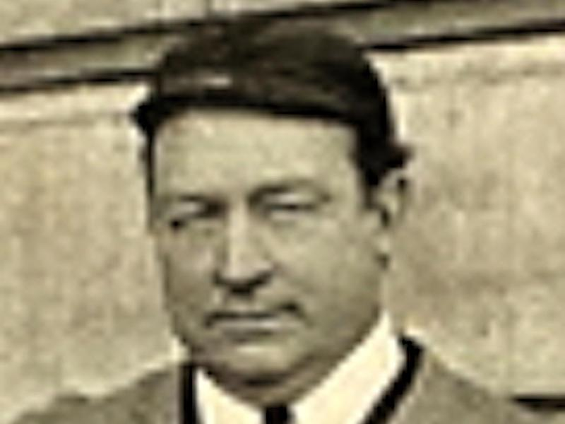 Henry Lannigan