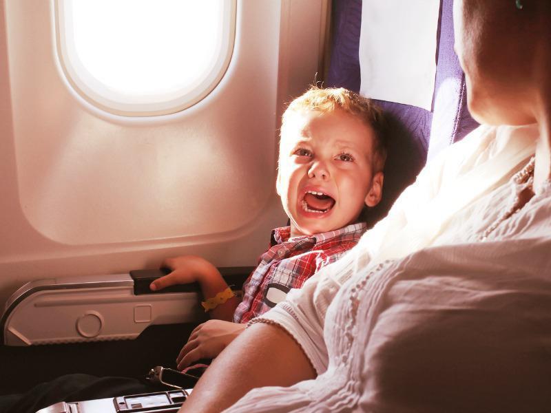 Travel Annoyances