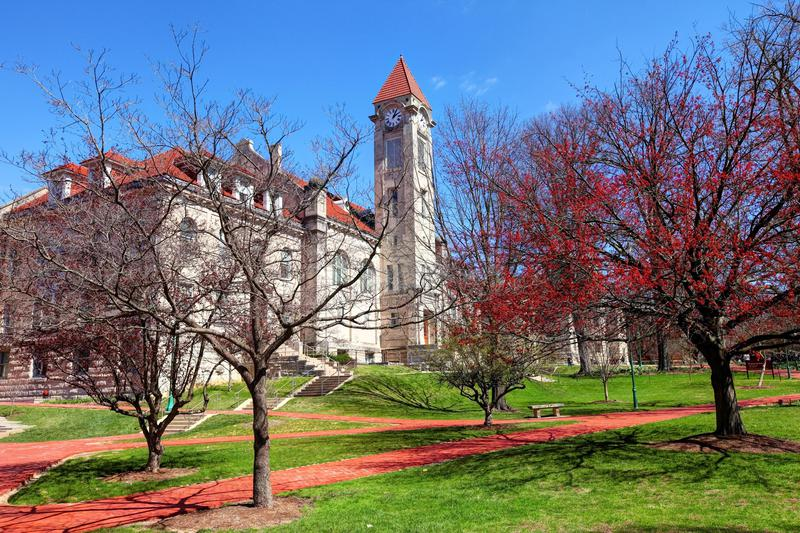 Cuban paid for a semester at Indiana University through a chain letter scheme.