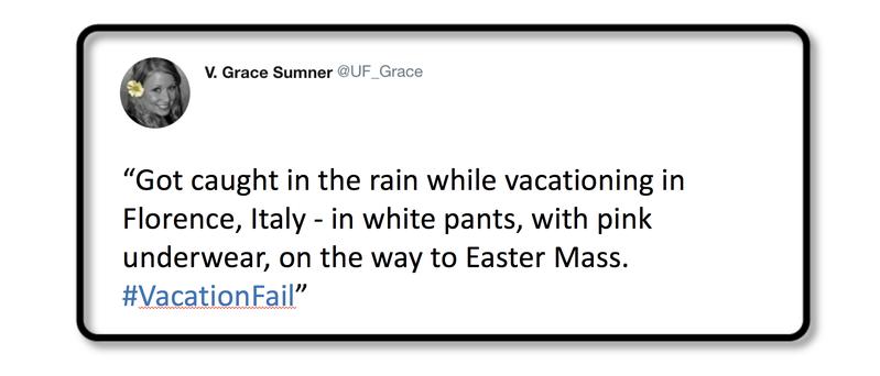 Travel Fail