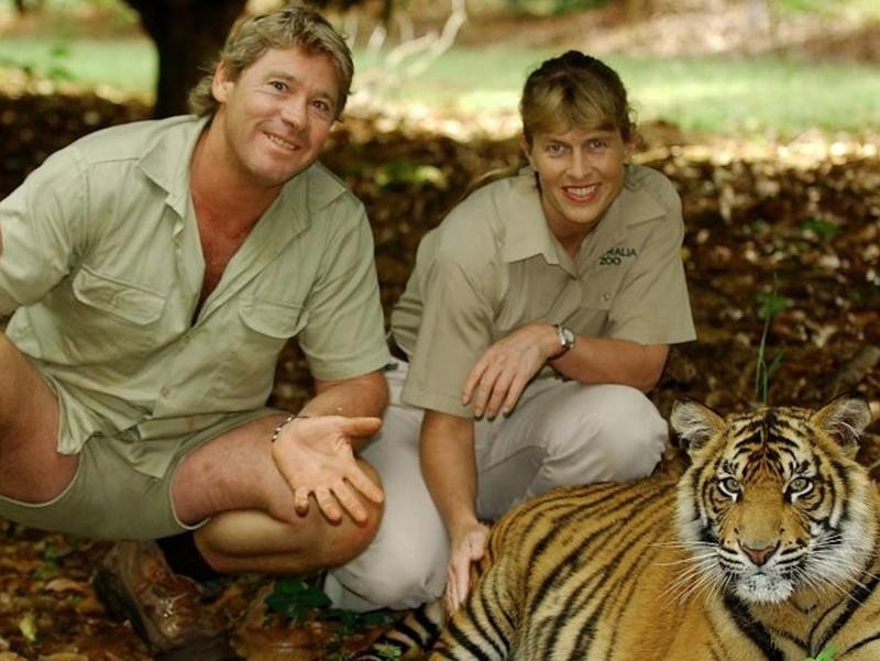 Terri's Passion for Wildlife