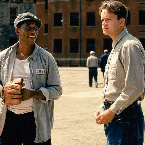 How 'The Shawshank Redemption' Became a Movie Classic