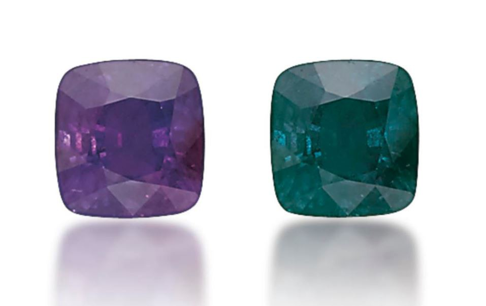 Most expensive alexandrite sold