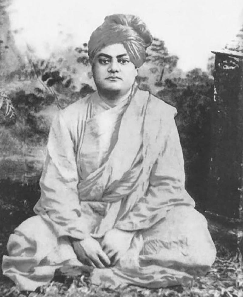 Swami Vivekenanda