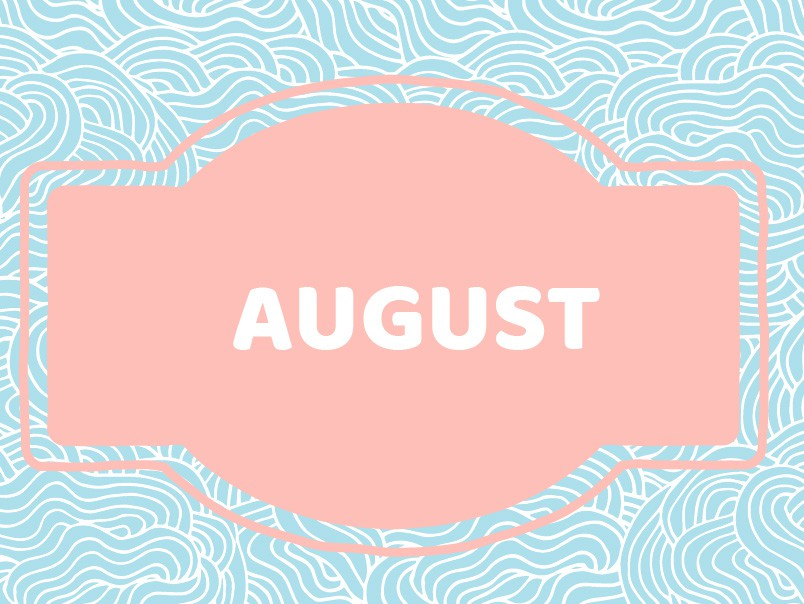 Unique Baby Boy Names: August