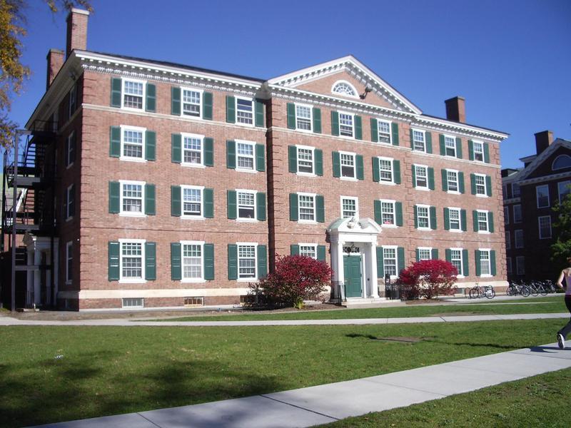 Dartmouth College 2007