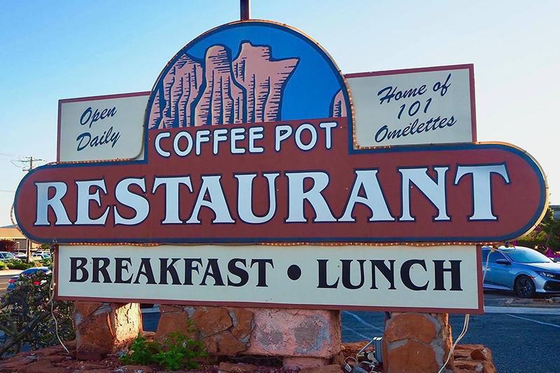 Coffee Pot Restaurant