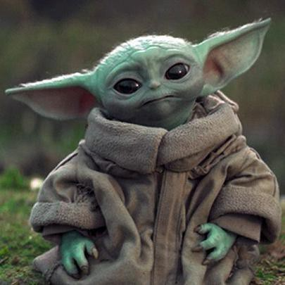 Baby Yoda Memes That Are Way Too Relatable