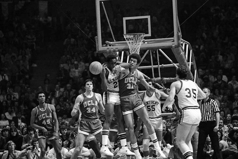 1974-75 UCLA Bruins