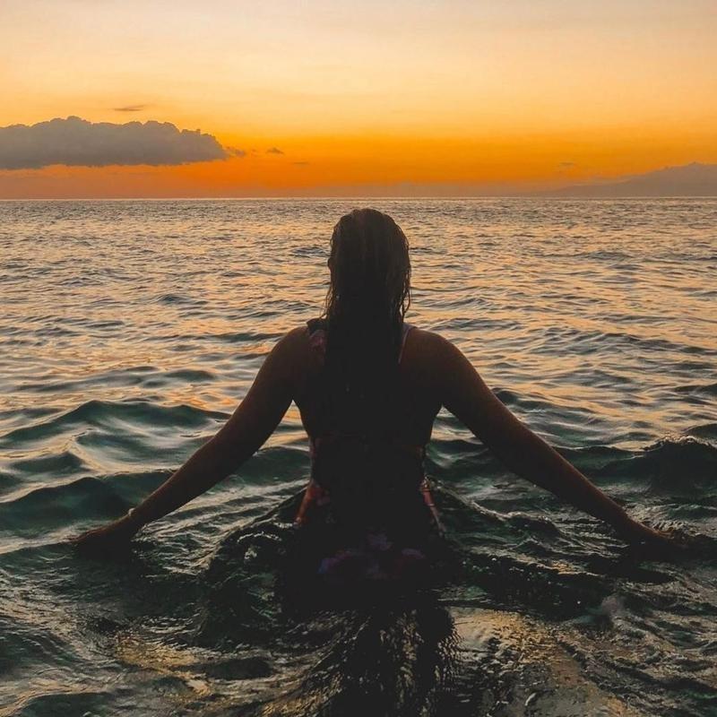 Wailea Beach Wailea, Hawaii