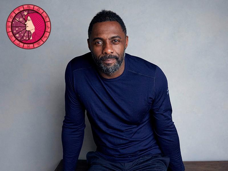 Virgo: Idris Elba