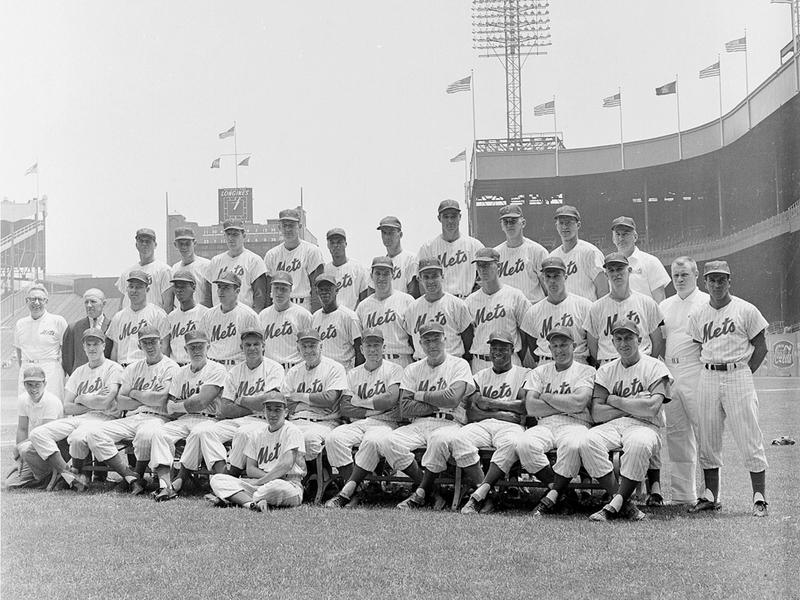 1962 New York Mets
