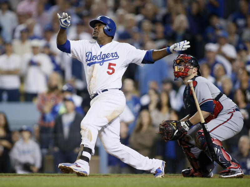 2013 Dodgers