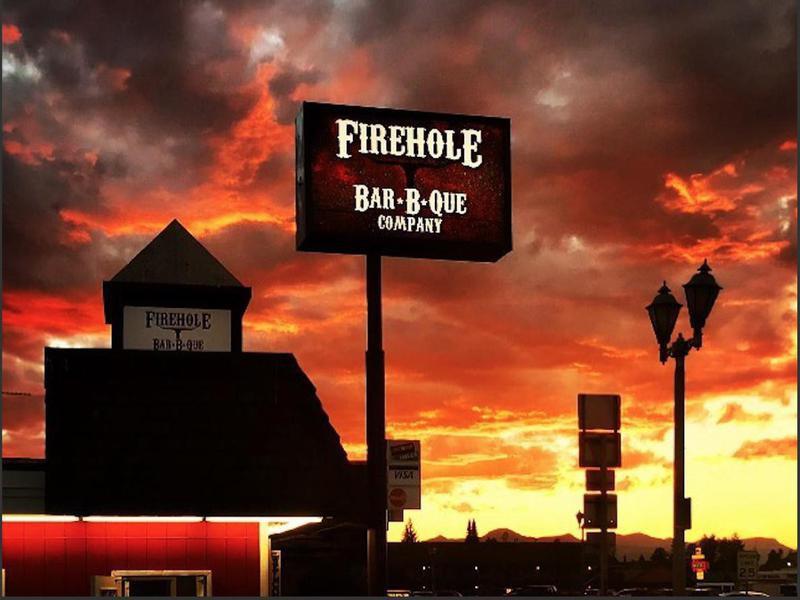 Firehole Bar-B-Que Company
