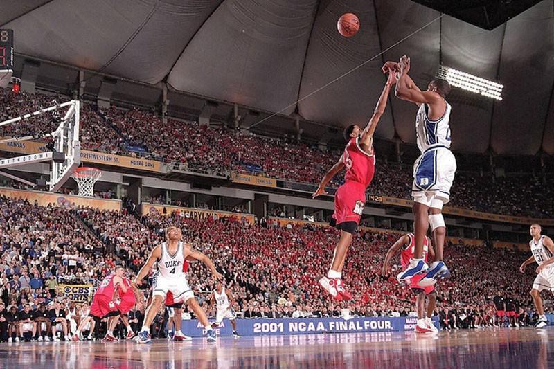 2000-01 Duke Blue Devils