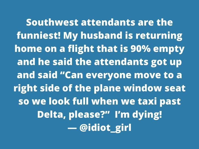 Full Flight