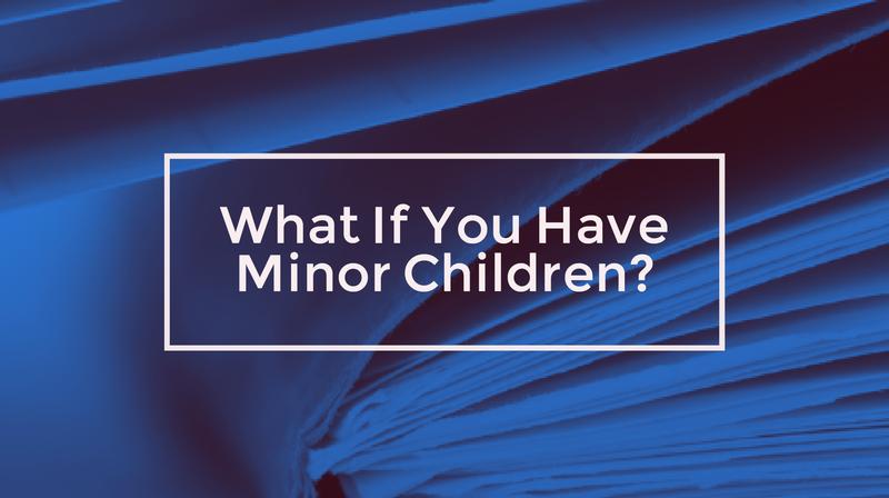 Parents With Minor Children Should Explore Living Trusts