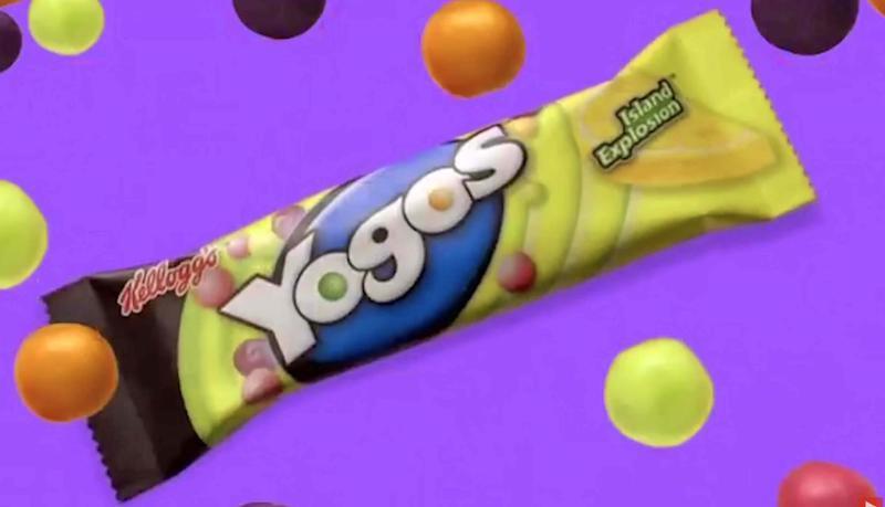 Yogo Bits