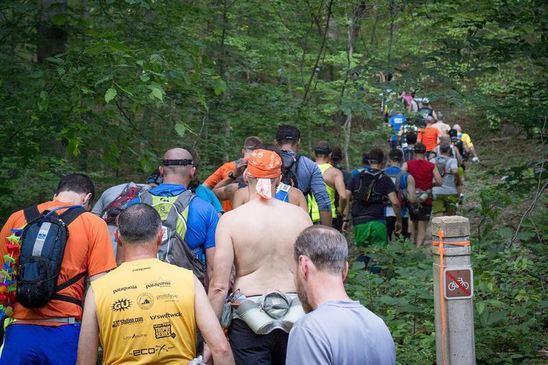24-Hour Adventure Trail Run