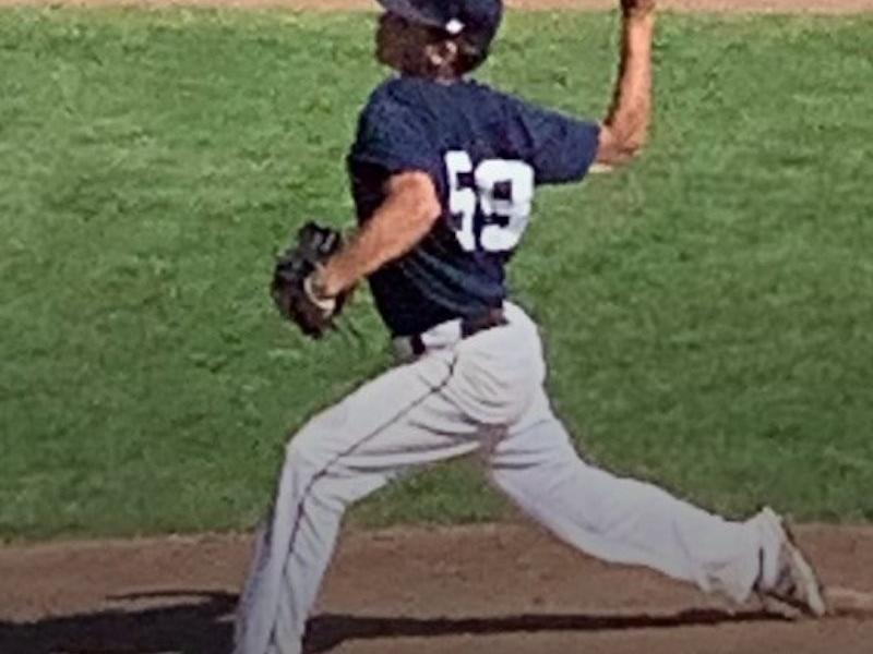 Brady Afthim