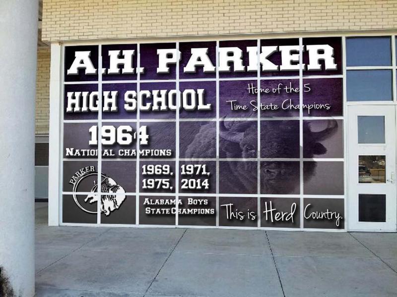 Parker High School