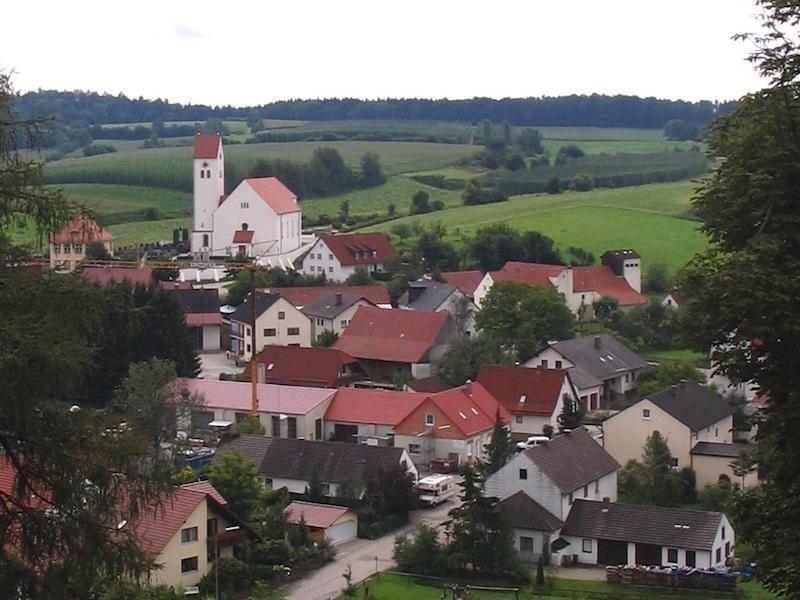 Rottenegg, Austria