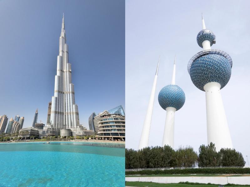 Dubai - Kuwait