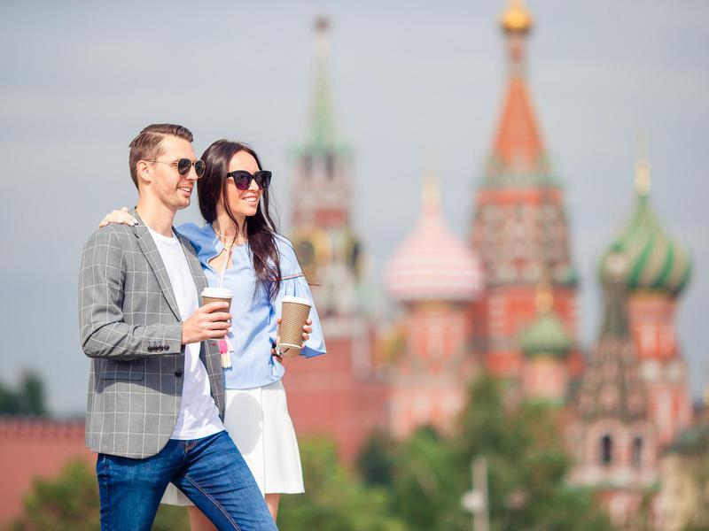 moscow coffee