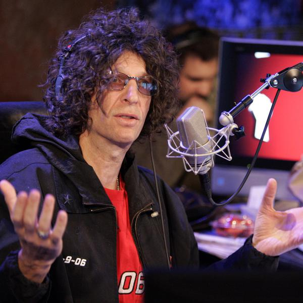 Hey Now! How Howard Stern Became the King of All Media