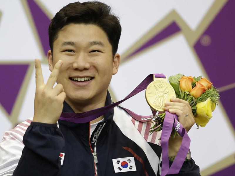 Jin Jong-oh