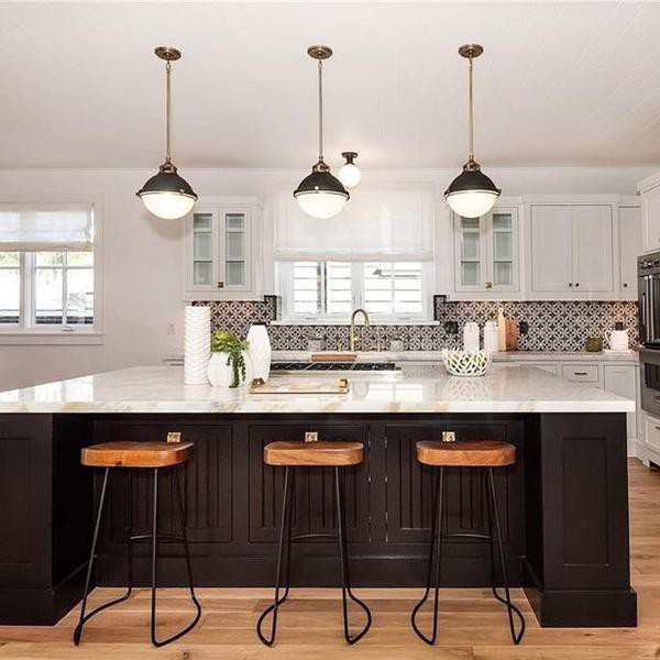 11 Celebrity Kitchens to Inspire Your Next Remodel