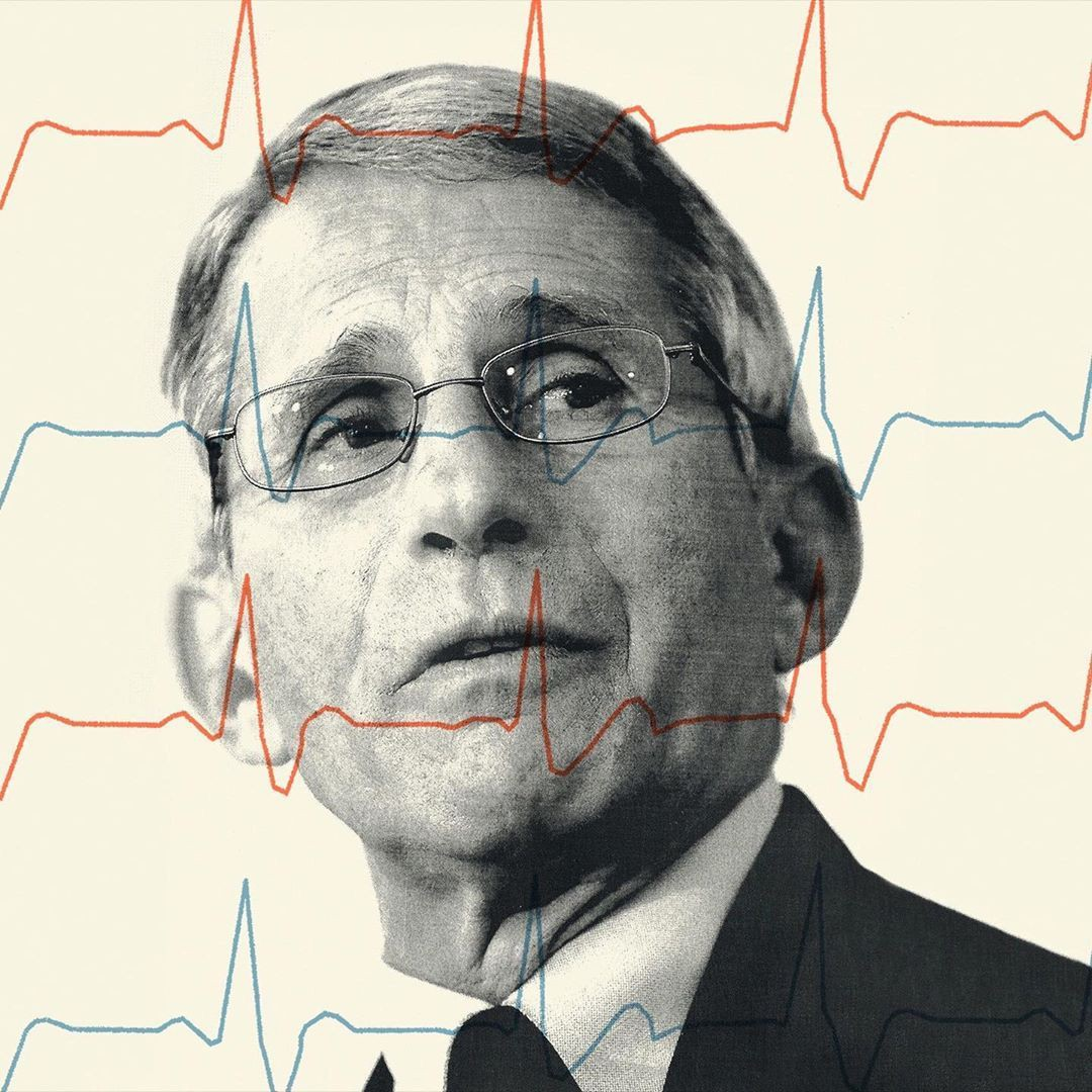 America's doctor