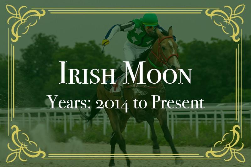 Irish Moon