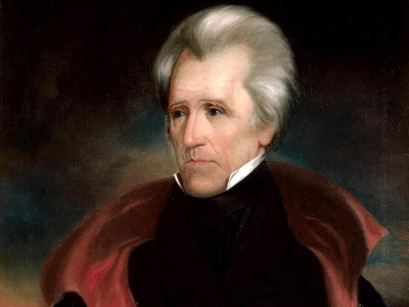 Andrew Jackson
