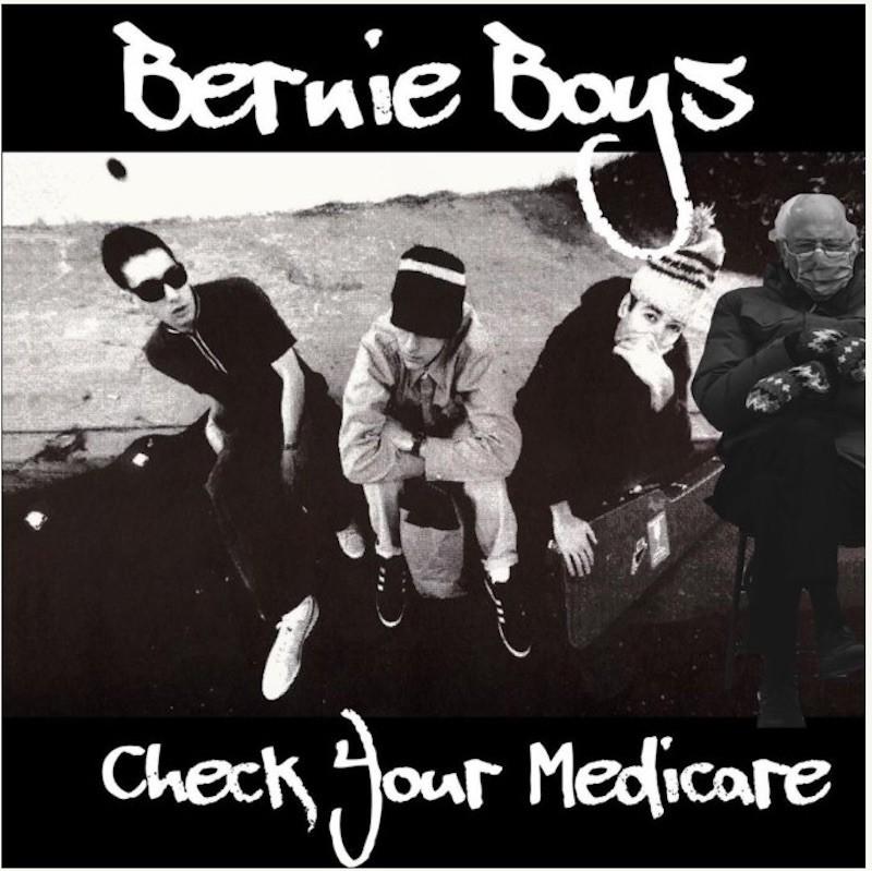 Bernie Boys
