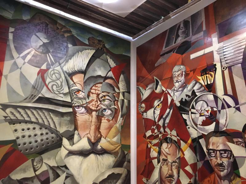 Don Quixote Iconographic Museum