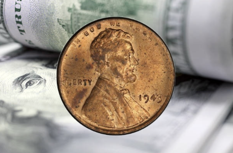 Some pennies are more valuable than others.