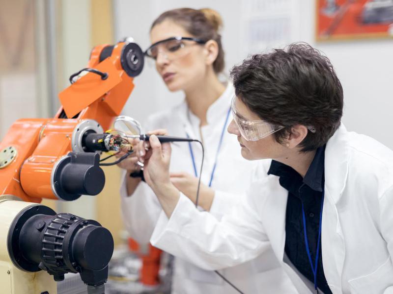robotics technician