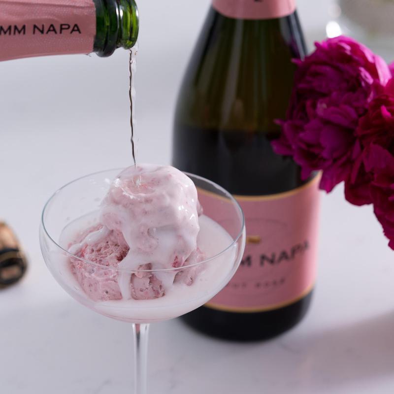 Mumm Napa Rose