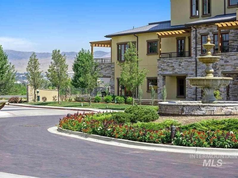 $1 million condo in Idaho