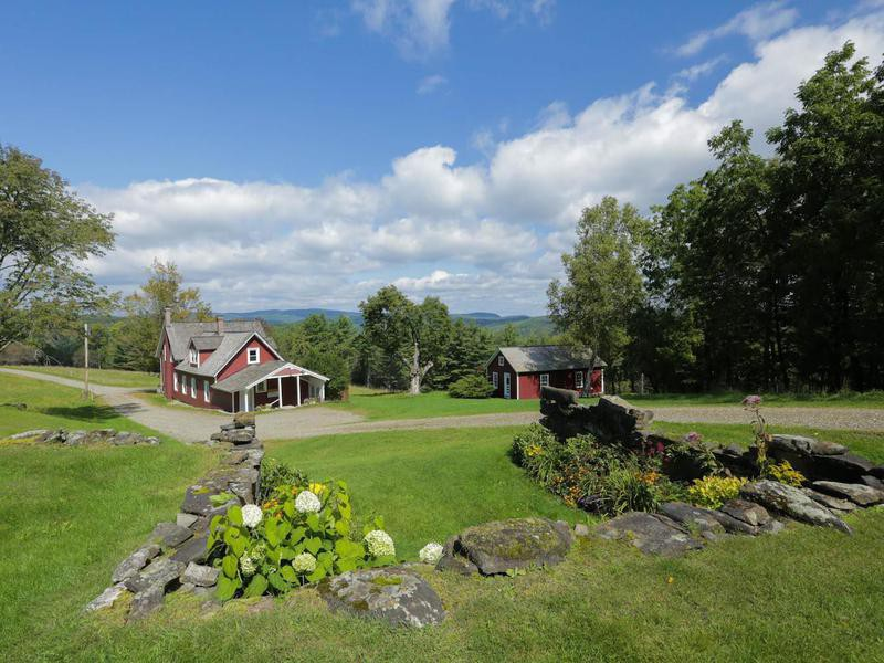 High Pocket Vacation Rental