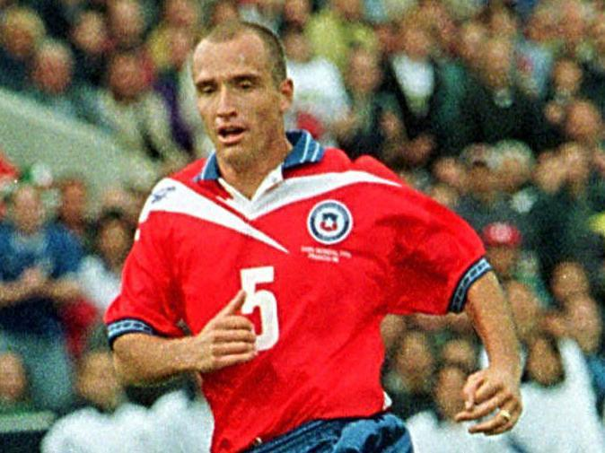 Javier Margas